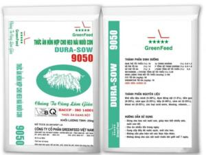 GreenFeed Việt Nam